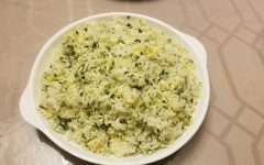 Try This! Scallion Fried Rice