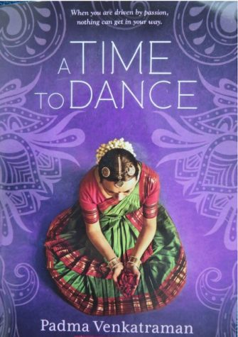 Book Review: A Time to Dance