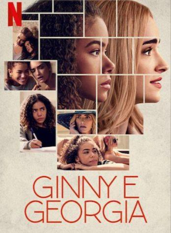 Ginny and Georgia: Netflix